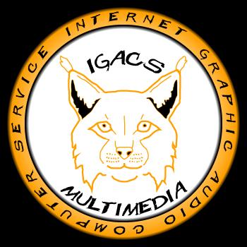 IGACS Logo